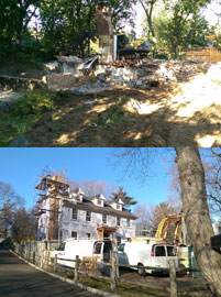 Duffy Construction Inc Recent Works